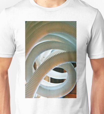 Intestinal Fortitude Unisex T-Shirt