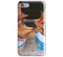 Buckets of Stars iPhone Case/Skin