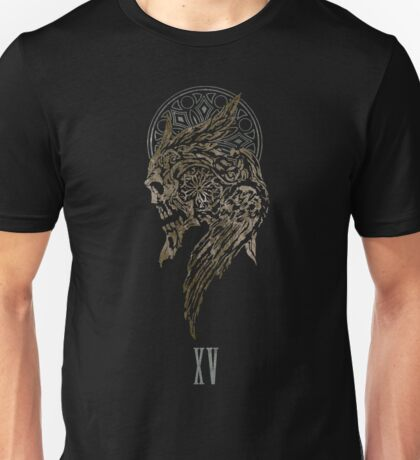 The Lucian Crest  Unisex T-Shirt