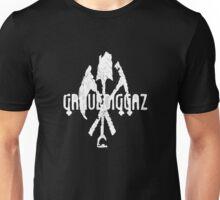 mommy whats a gravedigga? Unisex T-Shirt