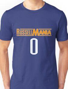 Russellmania Westbrook Unisex T-Shirt