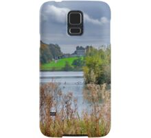 Great Lake Castle Howard Samsung Galaxy Case/Skin