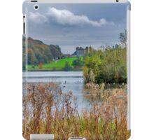 Great Lake Castle Howard iPad Case/Skin