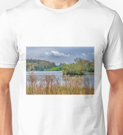 Great Lake Castle Howard T-Shirt
