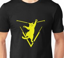 Pokecat Go! - Instinct Unisex T-Shirt