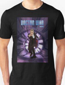 Crouching Capaldi T-Shirt