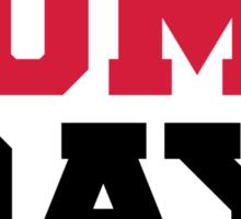 Pump Day Sticker