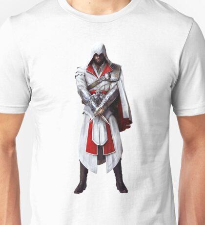 EZIO 1.0 Unisex T-Shirt