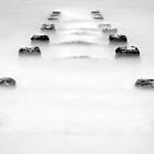 Robb's jetty by BeninFreo
