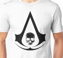 AC IV  Unisex T-Shirt