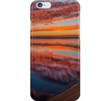 Foggy Dawn iPhone Case/Skin
