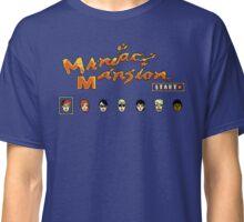 Maniac Mansion (NES) Classic T-Shirt