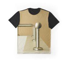 Railing Graphic T-Shirt