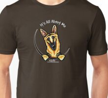 German Shepherd Dog :: Its All About Me Unisex T-Shirt