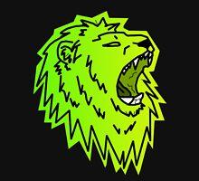 Fierce Lion Unisex T-Shirt