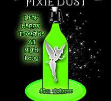 Pixie Dust by AllMadDesigns