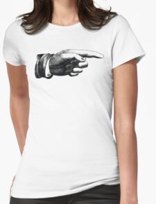 Vintage Pointing Hand T-Shirt