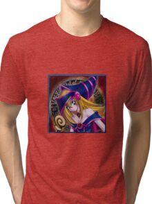 dm girl Tri-blend T-Shirt