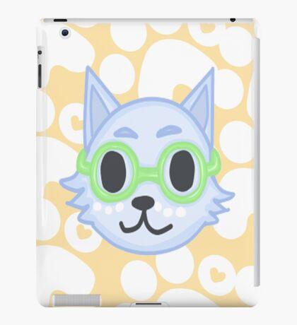 Fox nerd iPad Case/Skin