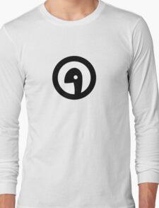 Dinofarm Games Logo Long Sleeve T-Shirt
