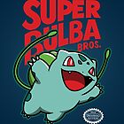 Super Bulba Bros. by moysche