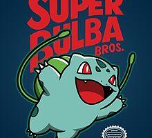 Super Bulba Bros. by moysche