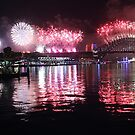 Happy New Year! by Kymbo