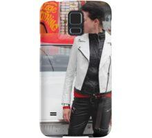 Katie Sawatsky, 2 Samsung Galaxy Case/Skin