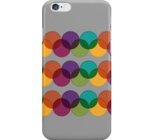 A PATTERN iPhone Case/Skin