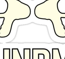 Soundman Vintage  Sticker