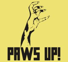 Paws Up! Kids Clothes
