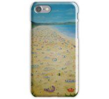Blighty, blighted iPhone Case/Skin
