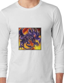 toon dragon ay Long Sleeve T-Shirt