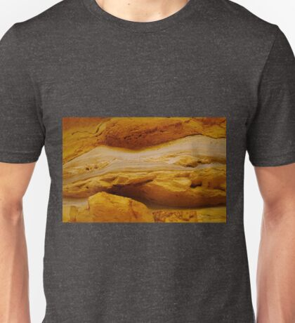 Sandstone Cave - Ulan Unisex T-Shirt