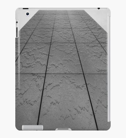 Torchwood Water Tower iPad Case/Skin