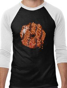 Samoa Men's Baseball ¾ T-Shirt