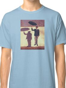 Up, Up Classic T-Shirt