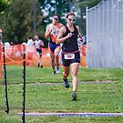 Kelly at the Finish 1, 2014.08.17 by Aaron Campbell