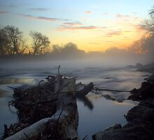 October Morning by LynyrdSky