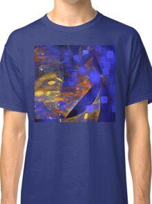 Sky Cities Classic T-Shirt