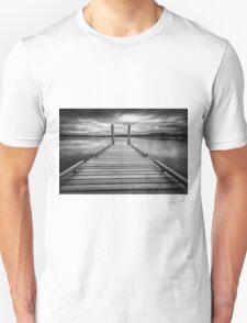 Comox lake Vancouver island T-Shirt