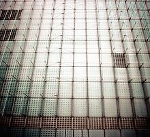 Building Lines by Sajeev Chandrasekhara Pillai