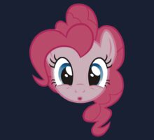 Pinkie Pie Confused One Piece - Short Sleeve