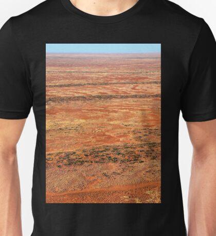 South Australian Outback Unisex T-Shirt