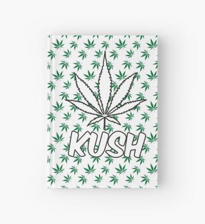 kush Hardcover Journal