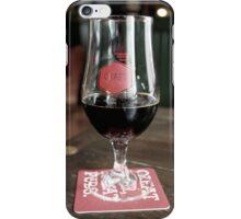 Half Pint Half Full - Craft Beer Co.  iPhone Case/Skin
