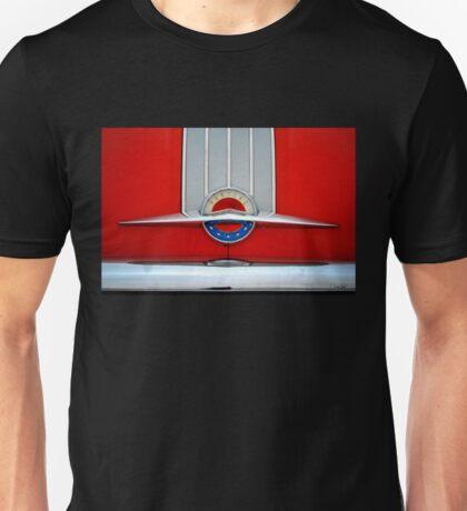 Pontiac 1954 Unisex T-Shirt