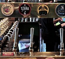 What's on Tap? - Craft Beer Co.  by rsangsterkelly