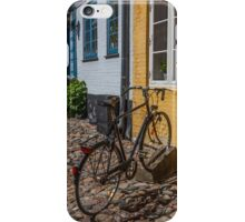Bicycles of Aero 6 iPhone Case/Skin