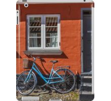 Bicycles of Aero 8 iPad Case/Skin